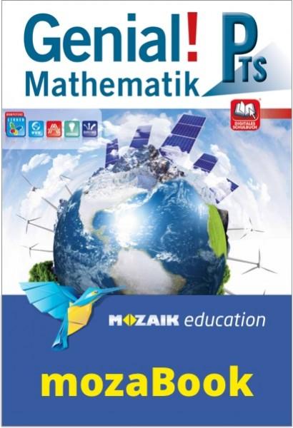 mozaBook - Genial! Mathematik PTS