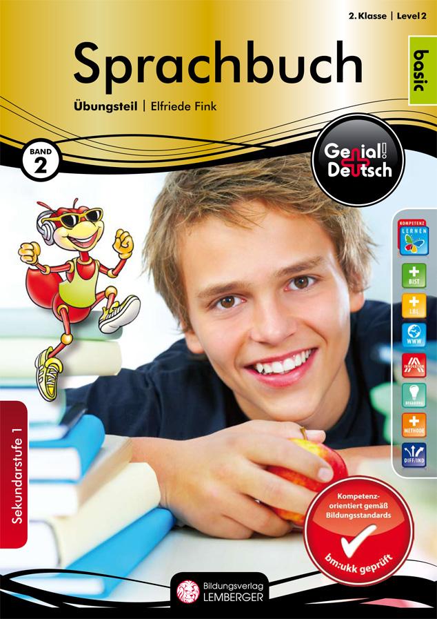 Genial Deutsch
