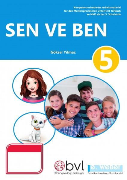 Sen ve Ben 5