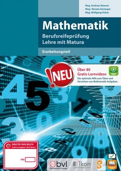 Berufsreifeprüfung Mathematik - Erarbeitungsteil