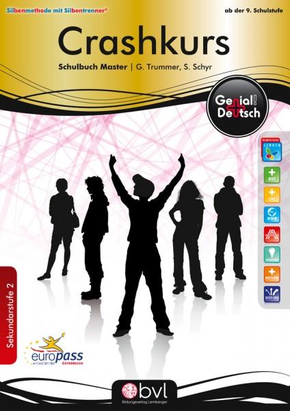 Genial! Deutsch - Crashkurs Lesen: Schulbuch Master Edition