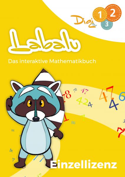 Labalu - Einzellizenz