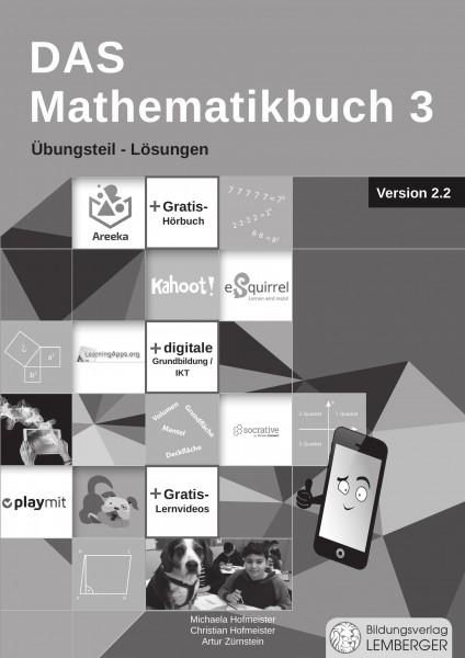 DAS Mathematikbuch 3 - Übungsteil IKT_Version 2.2 - Lösungen
