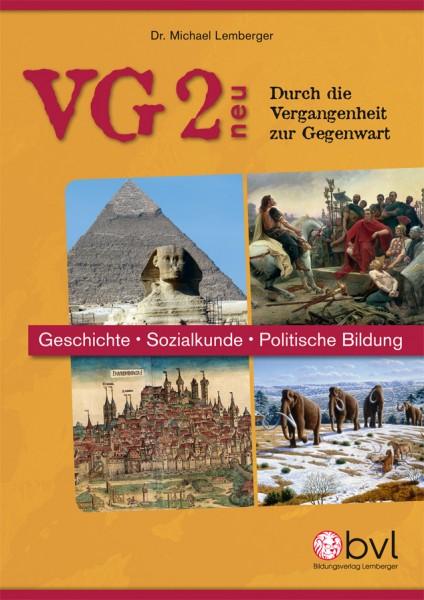 VG 2 - Schulbuch
