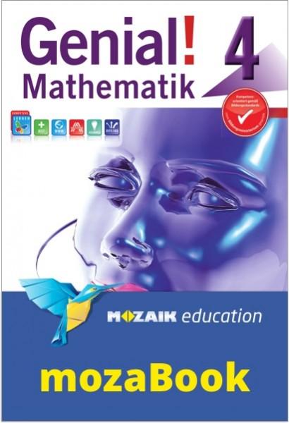 mozaBook - Genial! Mathematik 4