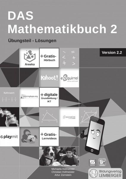 DAS Mathematikbuch 2 - Übungsteil IKT_Version 2.2 - Lösungen