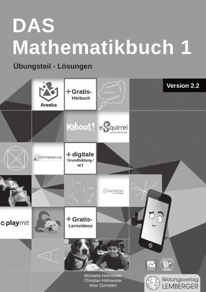 DAS Mathematikbuch 1 - Übungsteil IKT_Version 2.2 - Lösungen
