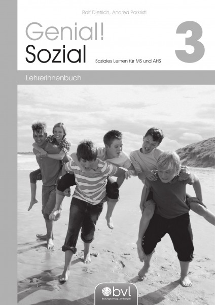 Genial! sozial 3 - LehrerInnenbuch