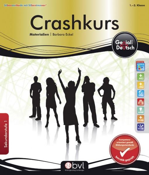 Genial! Deutsch - Crashkurs Lesen: Schulbuch Basic Edition - Materialien