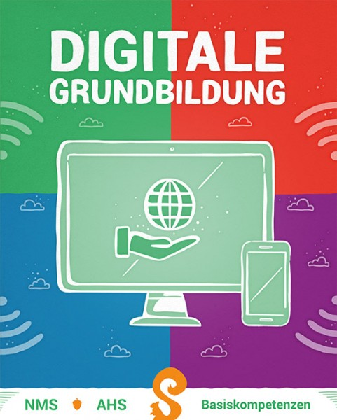 eSquirrel - Digitale Grundbildung - Klassenlizenz