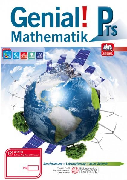 Genial! Mathematik PTS - Schulbuch