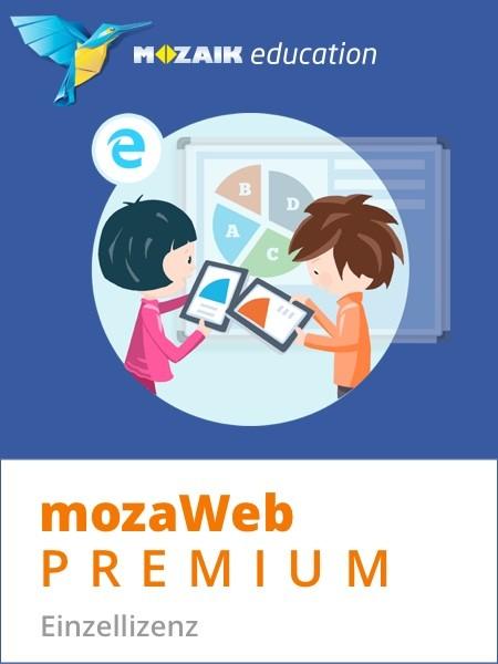 mozaWeb PREMIUM