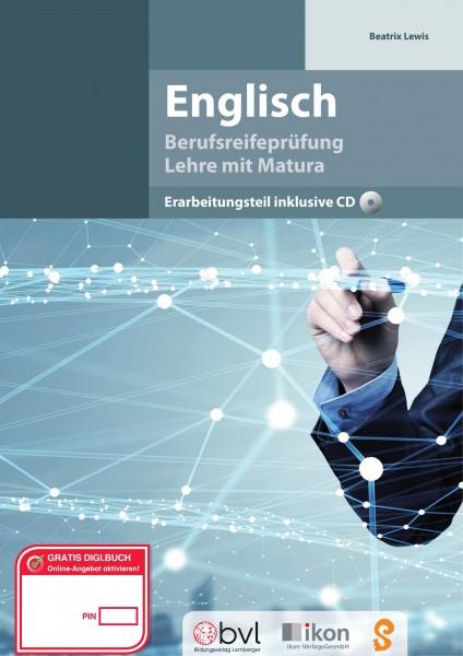 eSquirrel - Berufsreifeprüfung Englisch - Schullizenz PLUS