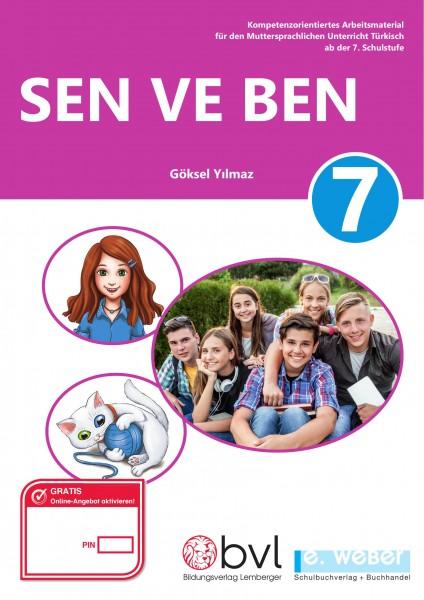 Sen ve Ben 7
