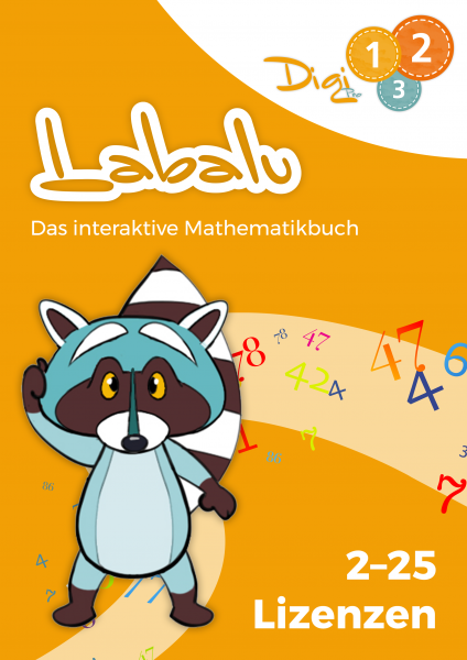 Labalu - ab 2 Lizenzen