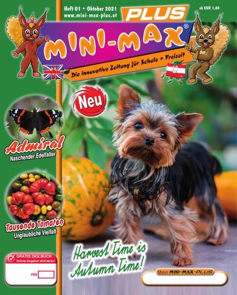 Mini-Max PLUS Ausgabe 2021-01