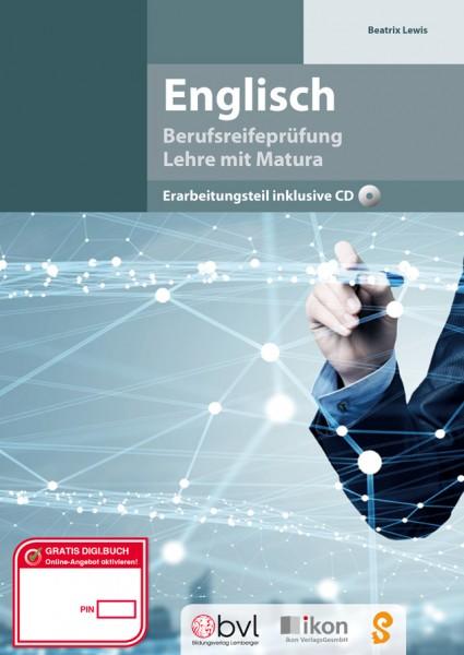 Berufsreifeprüfung Englisch - Erarbeitungsteil