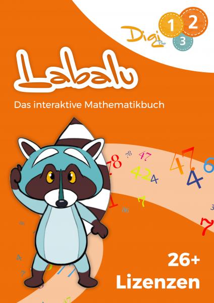 Labalu - ab 26 Lizenzen